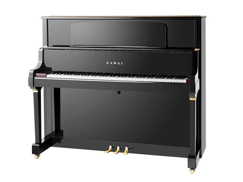 KAWAI KU-S30钢琴